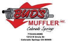 Buds Muffler