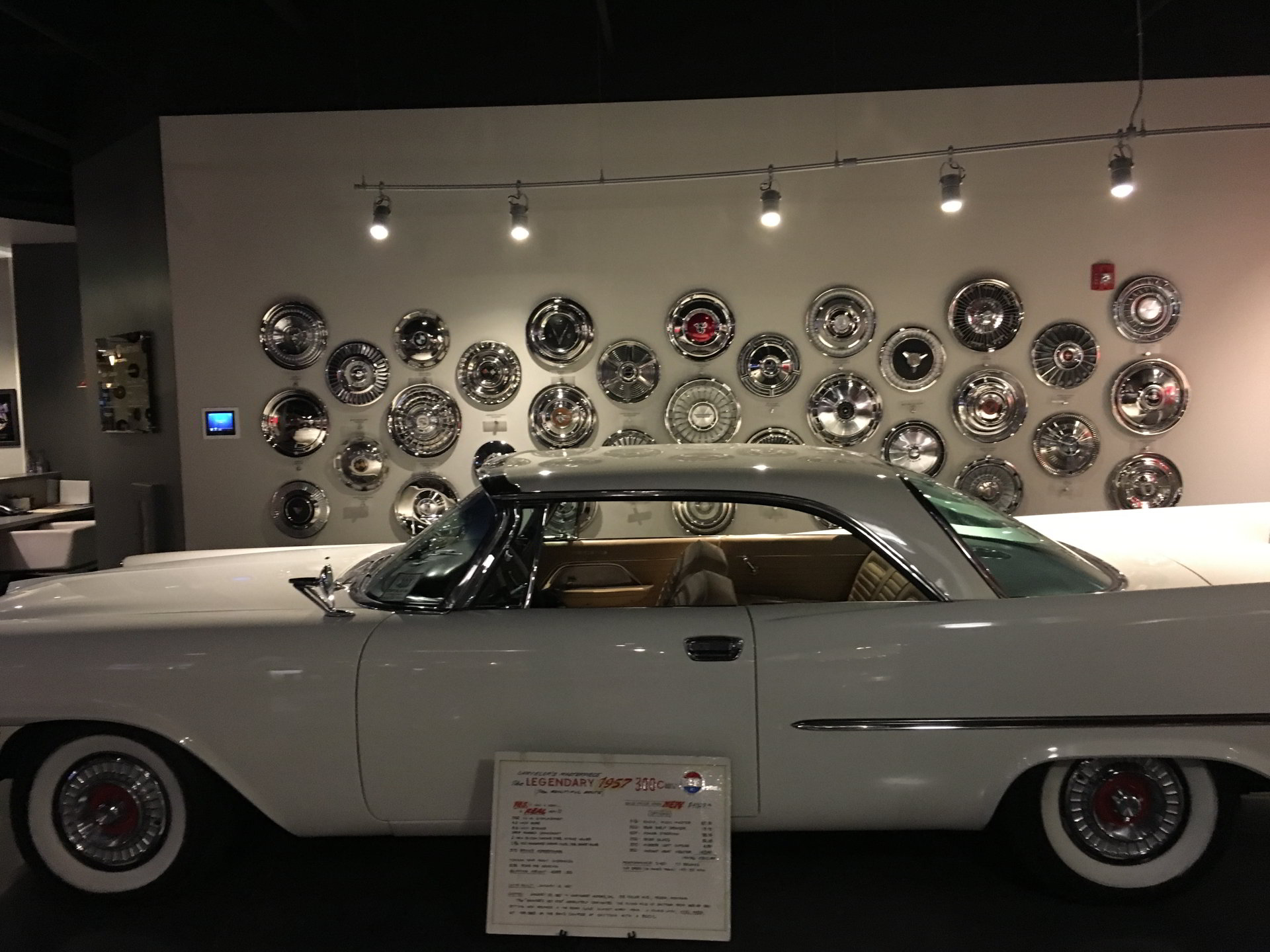 IMG_1342 Great Description About 1955 Chrysler 300 for Sale with Inspiring Images Cars Review